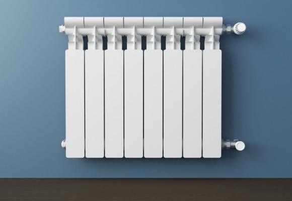 Дизайнерский пример радиаторов от компании Rifar