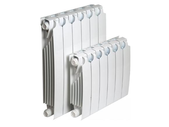 Дизайнерский пример радиаторов от компании Sira