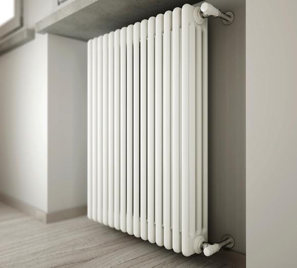 Дизайнерский пример радиаторов от компании Tanrad