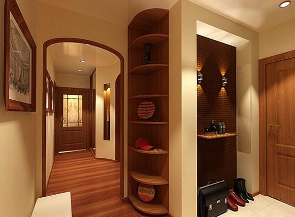 Полукоммерческий линолеум для коридора и прихожей лучший выбор
