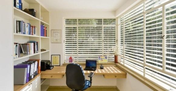 Отделка, утепление и ремонт балконов и лоджий фото